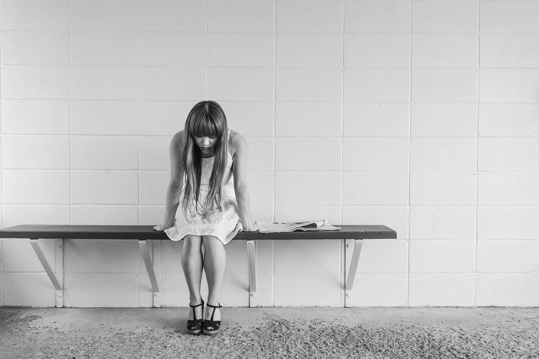 Umawiać się z kimś z problemami lękowymi