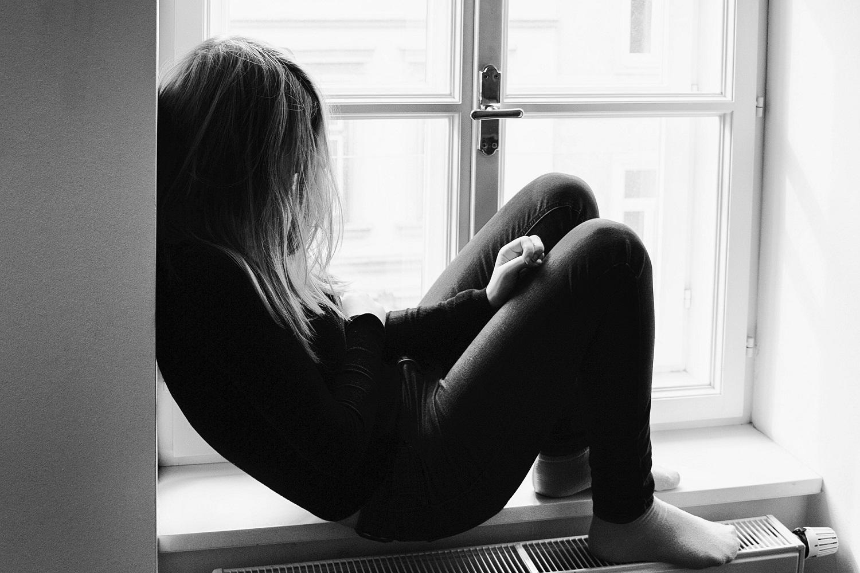 Umawiać się z kimś z lękiem i depresją
